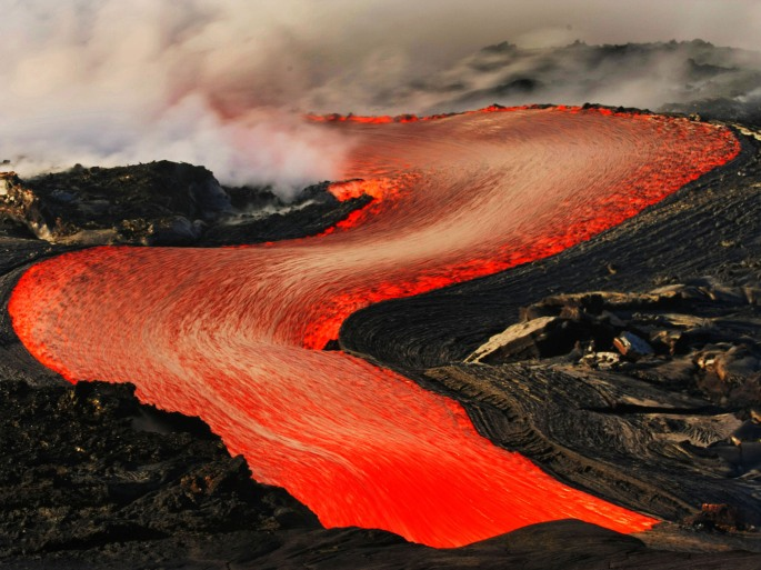 Lava Lovers Amazing Images