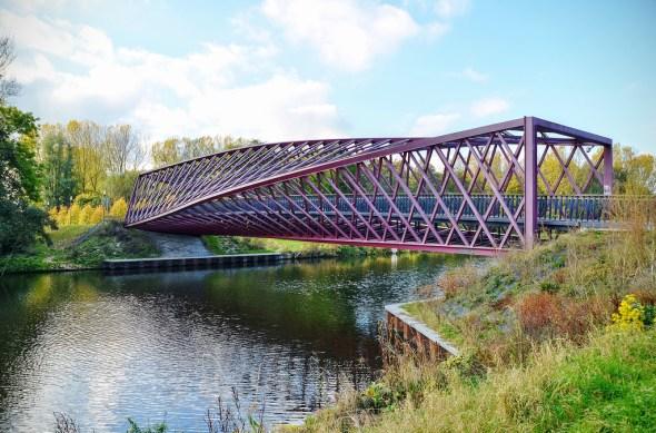 trusted bridge